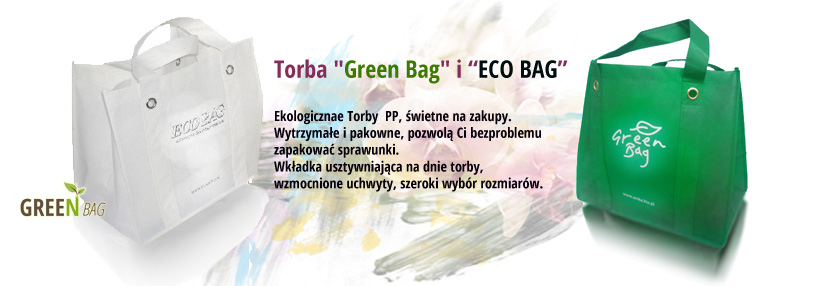 Torby ECO