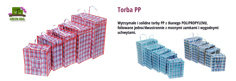 Torby PP